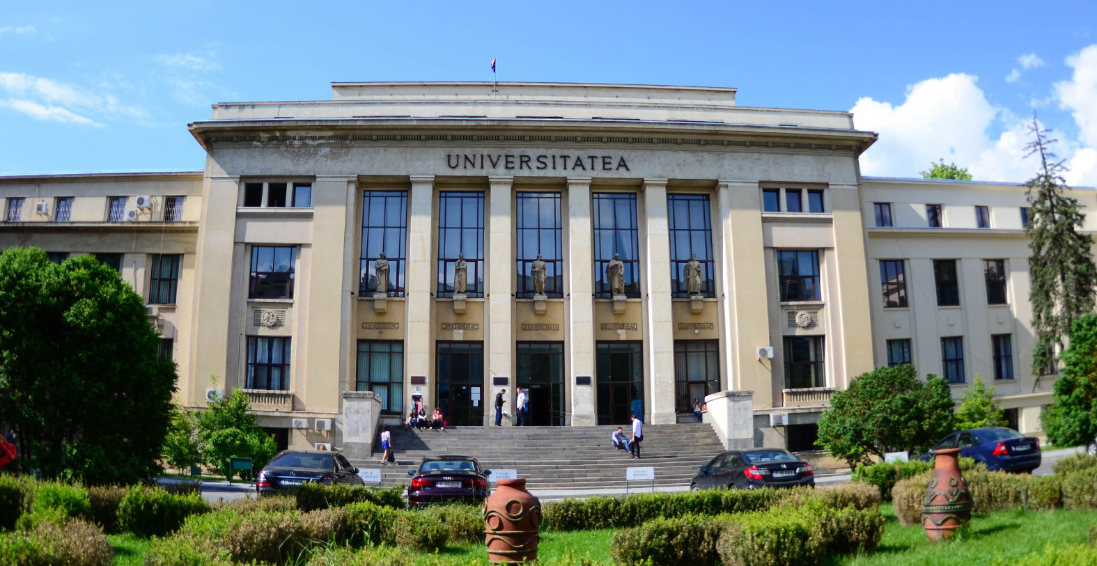University Bucharest